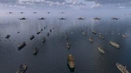 Imperial Japan navy union fleet Minecraft