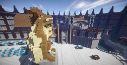 Valley of Shadow (Shareon) 1.1 Minecraft Map & Project
