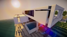 WaterFront Residence :: by DarenJoseph [WoK] Minecraft Map & Project