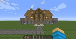Wooden Manor