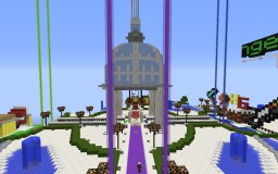 Compix Network Minecraft Server