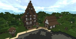 Medieval House [Survival Ready]