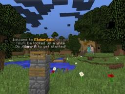 Eldorado Prison Minecraft Server