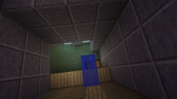 escape the ghost house adventure map