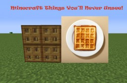 4 Minecraft Things You Will Never Unsee!