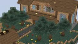 Cerdur's Minecraft Server [Factions] [iConomy] [ Minecraft Server