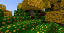 Zedercraft Autumn HD [256x-128x] [1.12] Minecraft