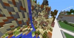Arabic Plot || 32x32 Plotbuild || By Kristof_ Minecraft Map & Project