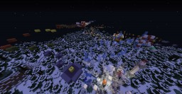 Christmas Parkour Adventure Map of AWESOMNESS Minecraft Map & Project
