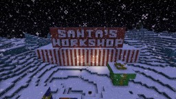 Craftmas - Enjoy the spirit of Christmas in Minecraft!