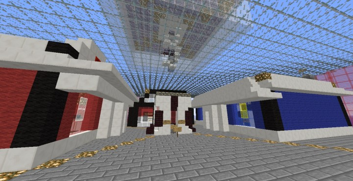 how to make a minecraft pixelmon server