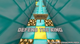 Defend The King