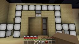 secret Treasure Minecraft Map & Project