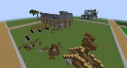 Athion Apprentice Plot #2 Minecraft Map & Project