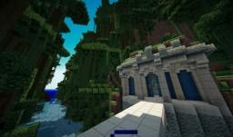 Mirkwood Adventure Map Minecraft Project