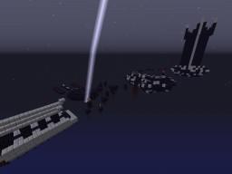 Rays of Perdition [Mini CTM HardCore 1.8] Minecraft Map & Project