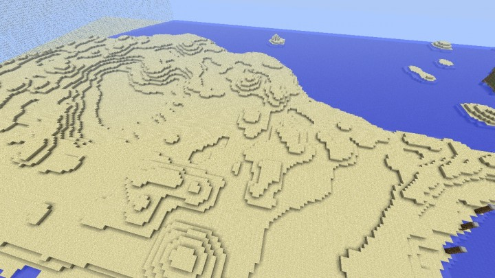 how to build a hunger games map