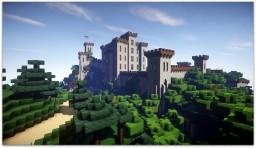 Hautfort - Small Village Minecraft