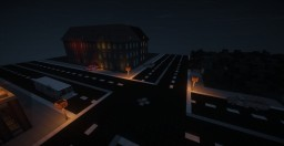 GTC [WIP!!] [Dev. Paused!] Minecraft Map & Project