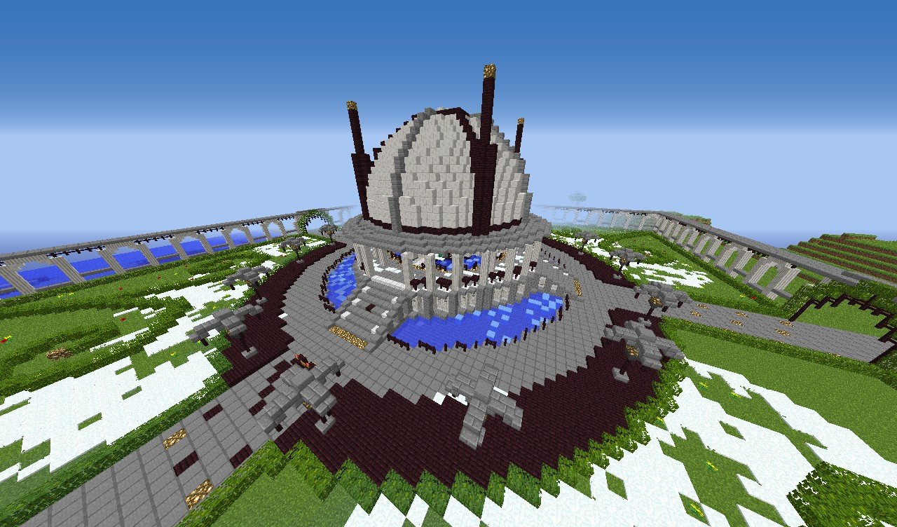 Pure Craft Minecraft Server
