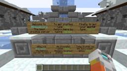 Aliquam Creative - Server Review Minecraft Blog Post