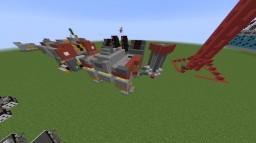 StarCraft 2 Barracks Terran Minecraft Map & Project