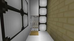 Secret Treasure V.2 Minecraft Map & Project
