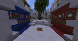 Trouble in Mineville Vanilla [1.8] With Traitorshop, Dead bodies, etc Minecraft Map & Project