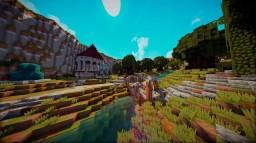 Transylvania - FFA Map Minecraft Project