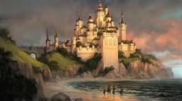 My Peaceful Kingdom Minecraft Blog