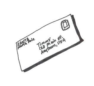 Letters to santa minecraft mod letters to santa spiritdancerdesigns Images