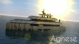 Agnese - Modern Yacht - Celebrating 1000 subs ! (part 3)