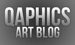 Qaphics' Art Blog! Minecraft Blog Post