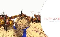 ComplexII Minecraft Project