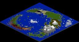 Trishtrum of Redemption Empty 1/3 Minecraft Map & Project