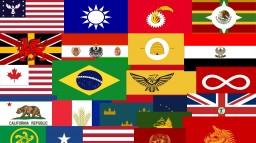 Alternate Countries Minecraft Blog