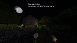 Bonescripter;s Texture Pack 96x96 Minecraft Texture Pack