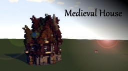 Medieval | House #3 [DOWNLOAD] Minecraft Project