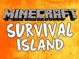 -=Survival island=- (Stingray Island)