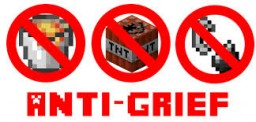 Anti Grief Tutorial for Server Owners Minecraft Blog