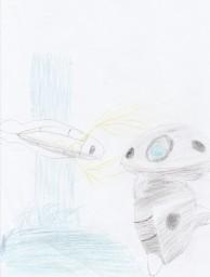 My first art blog!!! Minecraft Blog