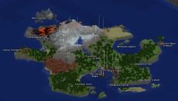 Minecraft Never Never Land Minecraft Map & Project
