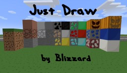 Just Draw! by Blizzard [x128] [v1.8]