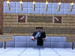 (DOWNLOAD) PS3  EPIC Server PC Style Hunger Games Minigames and More Minecraft Map & Project