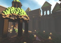Humble spawn Minecraft Map & Project