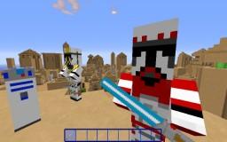 MineClone Star Wars Texturepack Minecraft Texture Pack