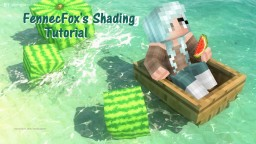 FennecFox's Full Body Skinning Tutorial - A Pictorial Minecraft Blog Post