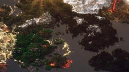 Ythanica: 5K Fantasy Landscape