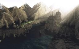 Reynard Cliffs Minecraft Map & Project