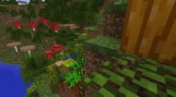 [Read desc.] Terraforming - Nature Sanctuary Pit Minecraft Map & Project